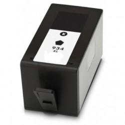 HP No 934 XL Black C2P23AE