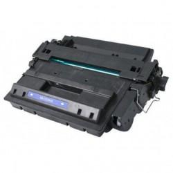 ΣΥΜΒΑΤΟ HP CE255X (HP 55X BLACK)