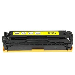 ΣΥΜΒΑΤΟ HP CF212A (HP 131A YELLOW)