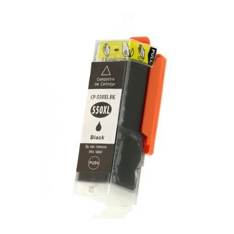 PGI-550 Black No 550xl
