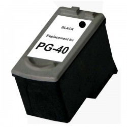 PG-40 Black iP1600 , 2200(refill cn)