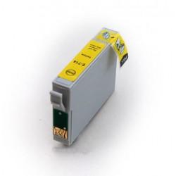 1T0714 C13T07144020 Ultra Yellow - 5 ,5ml - 485Pgs