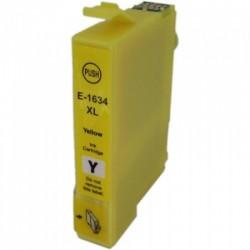EPSON T163440 XL , 16XL C13T16344010 yellow