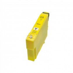 ΣΥΜΒΑΤΟ EPSON 27XL T2714 Yellow