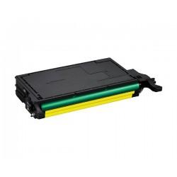 CLP-Y660 Yellow (High Capacity)