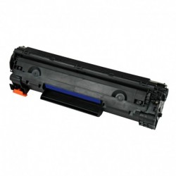 ΣΥΜΒΑΤΟ HP CB435A (HP 35A BLACK)