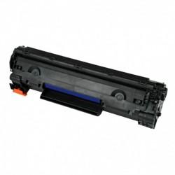 ΣΥΜΒΑΤΟ HP CB436A (HP 36A BLACK)