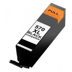ΣΥΜΒΑΤΟ CANON PG-570XL BLACK