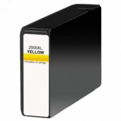 Canon PGI-2500XL Yellow HY (9195B001)