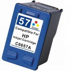 ΣΥΜΒΑΤΟ HP NO 57 C6657A