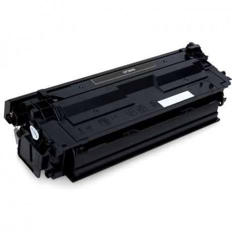 ΣΥΜΒΑΤΟ HP CF360X BLACK (HP505X BLACK)