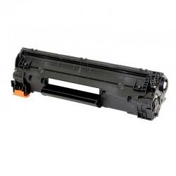 ΣΥΜΒΑΤΟ HP CF283A (HP 83A BLACK)