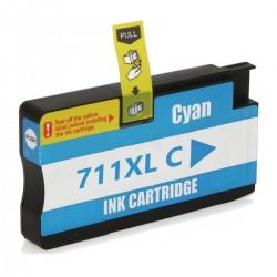 ΣΥΜΒΑΤΟ HP NO 711XL CYAN (CZ130A)