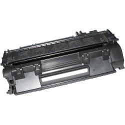 ΣΥΜΒΑΤΟ HP CF280A (HP 80A BLACK)