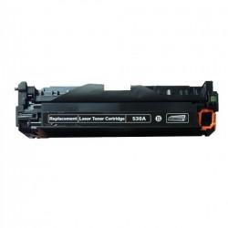 ΣΥΜΒΑΤΟ HP CC530A (HP 304A BLACK)