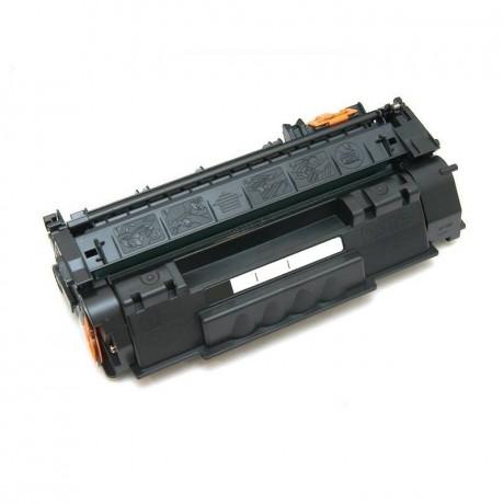 ΣΥΜΒΑΤΟ HP Q7553A (HP 53A BLACK)