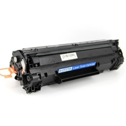 ΣΥΜΒΑΤΟ HP CF217H (HP 17Η BLACK)