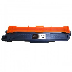 Συμβατό Toner Brother TN247 Black
