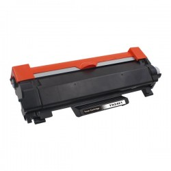 Συμβατό Toner Brother TN2421 Black With Chip