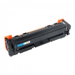 ΣΥΜΒΑΤΟ TONER HP W2211A / HP 207A CYAN WITHOUT CHIP