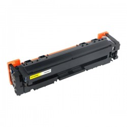 ΣΥΜΒΑΤΟ TONER HP W2212A / HP 207A YELLOW WITHOUT CHIP