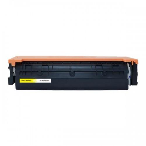 ΣΥΜΒΑΤΟ TONER HP W2412A / HP 216A YELLOW WITHOUT CHIP