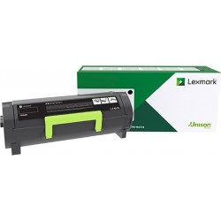 Lexmark Black Toner (B232000)