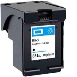 HP 651 Μελάνι εκτυπωτή InkJet Πολλαπλό (Color) C2P11AE)