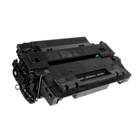 HP CE255A BK